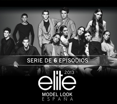 Elite Model Look España 2015